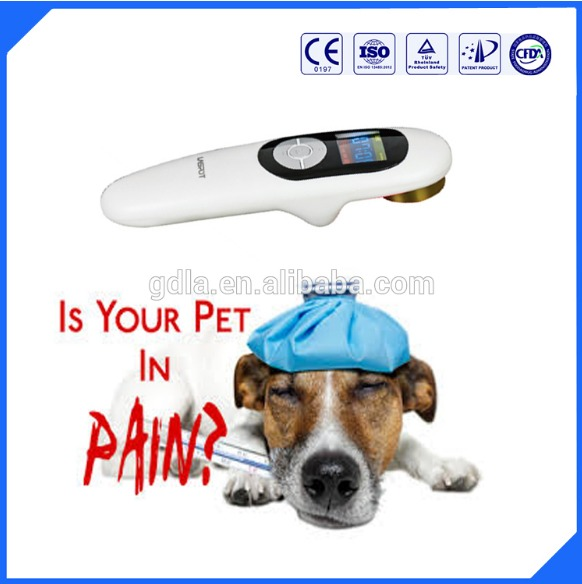 pets new inventions veterinary laser therapy equipment/device/machine for animal pain relief for animals therapy dog cat therapy laser therapy in veterinary medicine photobiomodulation