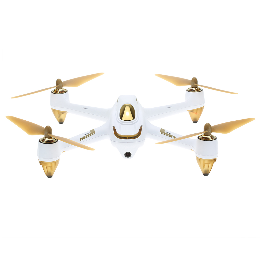 Hubsan H501S Pro X4 5.8G FPV Selfie Drone Brushless RC Drone with Camera 1080P 10 Channel Remote Control GPS RC Quadcopter (14)