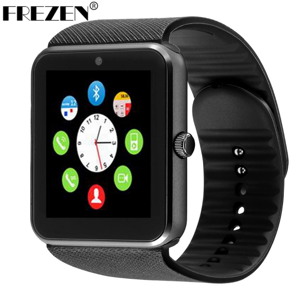 Aliexpress.com : Buy FREZEN GT08 A1 Smart Watch for Apple Watch Men Women Android Wristwatch