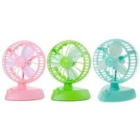 Ev Aletleri'ten Fanlar'de Mini klima fanı taşınabilir USB soğutucu soğutma şarj edilebilir el mikro
