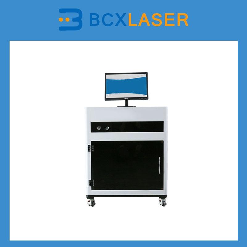 PE DP A1 3D Crystal Laser Engraving Machine