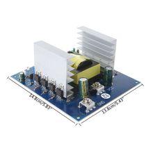1000W DC12V/24V Inverter Module High Frequency Module Board Current Boost Step-up Car Converter DC-AC стоимость