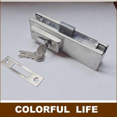Door Floor Locks