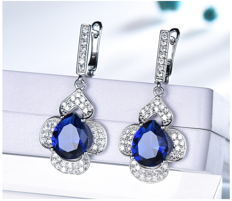 UMCHO-Sapphire--925-sterling-silver-earrings-for-women-EUJ090S-1-pc  (4)