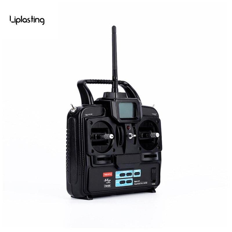 Новый 1pcs продукт Радиолинк 2,4 передатчик приемник телеметрии для радиоуправляемых Квадрокоптеров