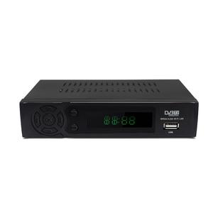 Image 4 - Vmade HD dijital karasal TV alıcısı DVB T2 8939 dahili ağ H.264 MPEG 2/4 TV Set Top kutusu desteği Megogo Youtube