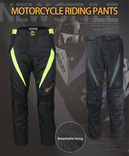 New Motorcycle Pants Winter/Summer Uglybros Men Jeans Pantalones Moto Pant Motocross With Knee Guard Racing Jeans Motocross Pant