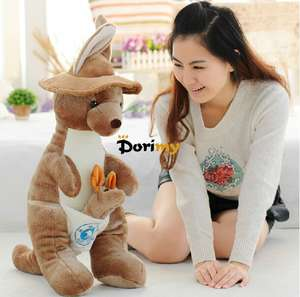 Top 10 Plush Kangaroo Giant