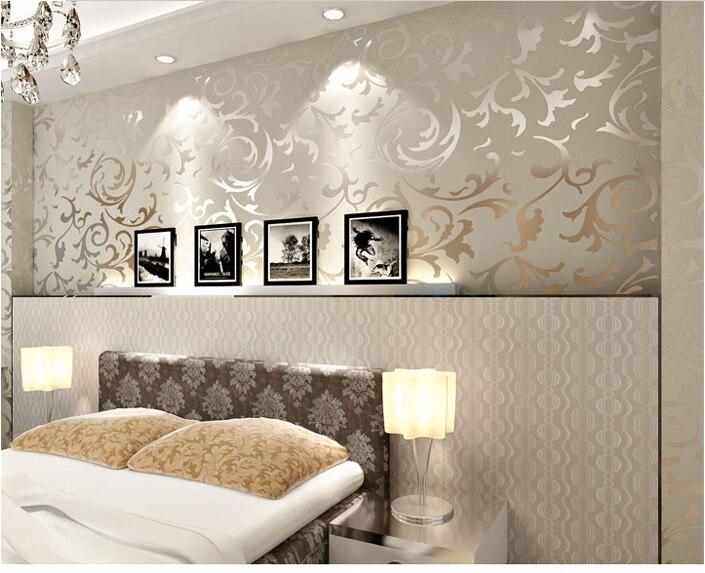 10 m x 53 cm moderna sala de estar tv dormitorio for Papel pintado para el dormitorio adulto moderno