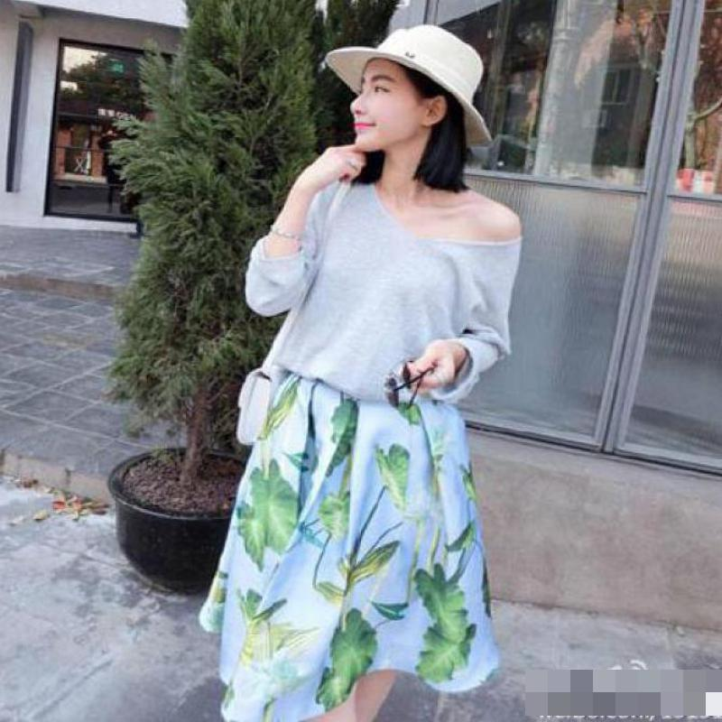 1335e89ec YOCCAS Star With A Super Big Texture Panama Hat Summer M Brand New With A  Female M Cap Hat Chapeu Panama Hat-in Sun Hats from Apparel Accessories on  ...