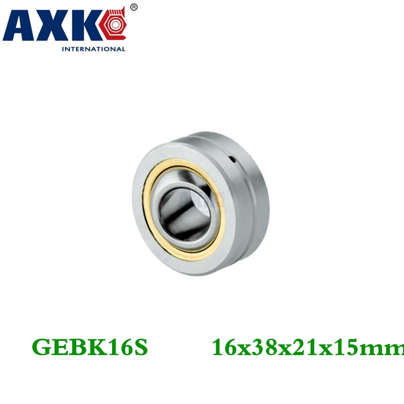 Axk Gebk16s Pb-16 Radial Spherical Plain Bearing With Self-lubrication For 16mm Shaft kid s box 2ed 6 pb