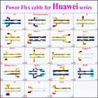 Power ON OFF Volume Key Button Switch Flex Cable for Huawei P9 8 7 5X 4X G9 Glory 7 honor7i 6plus Awn 4 Mate 8 7 G750 730 Enjoy5