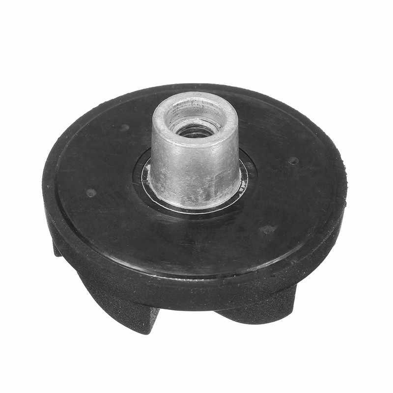 1 pcs Junta Anel de Vedação + Prata de Aço Inoxidável Peças de Reposição Da Lâmina Para Liquidificadores NUTRI NINJA 1000 w Durável