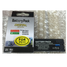 NP-FC11 NP FC11 NP-FC10 lithium batteries NP FC11 Digital camera battery NP FC10 For SONY DSC-P2 P3 P5 P7 P8 P9 P10 V1 F77 FX77