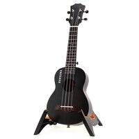 21 Inch Mahogany Soprano Ukulele Hawaiian Four Strings Guitar Ukelele For Children Beginners