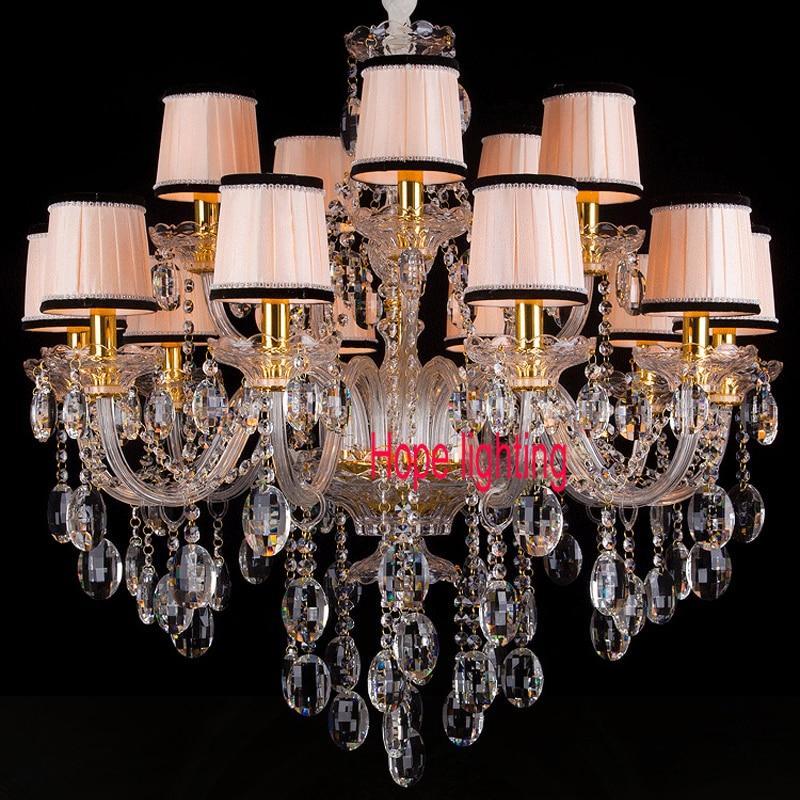 Ветки Дерева, люстры Гостиная Освещение в помещении Обеденная лампа творческая личность свечи, хрустальные люстры современный Лампы для мо