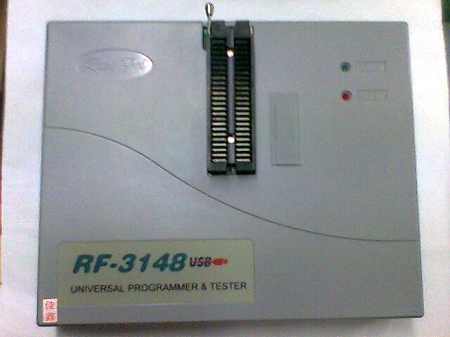 все цены на 100% brand new original RF3148 general programmer burning burning device онлайн