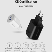 5V 2.4A Dual USB Charger For Phone Fast Charging Charger Portable EU Plug Travel Adapter Wall charger for iPhone Huawei Xiaomi schipper schipper раскраска по номерам зебры 40х80