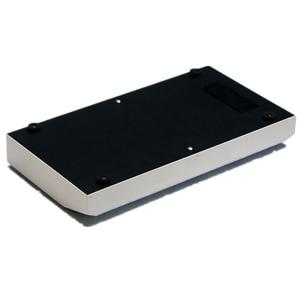 Image 5 - Cdragon ארקייד ג ויסטיק ברור שחור מתכת מקרה Gamepad משחק וידאו בקר ג ויסטיק מקל חסון בנייה קל להתקין