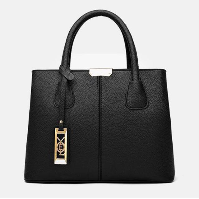 Hermann Leather Handbag