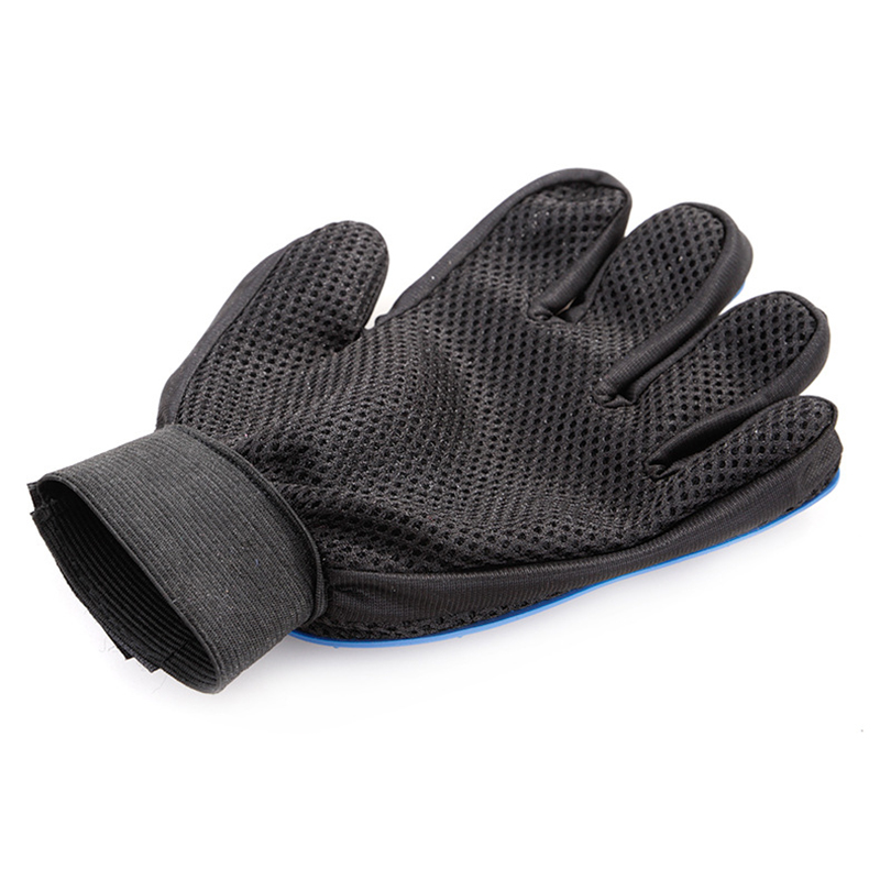Cat Grooming Glove Comb