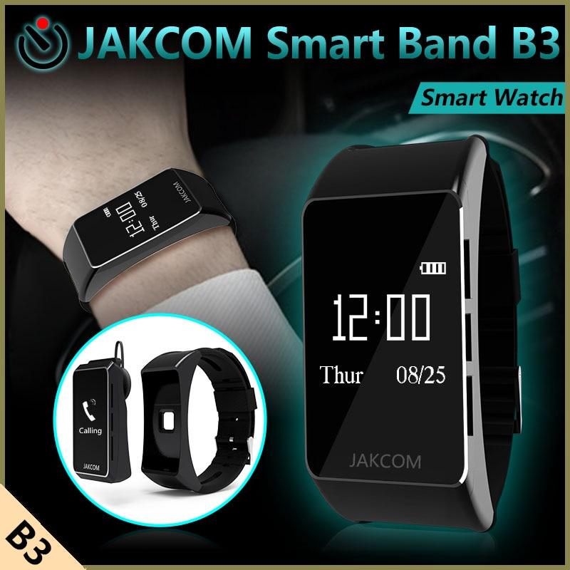 Jakcom B3 Smart Band New Product Of Smart Watches As Zegarek Saatler Touch Screen Watch