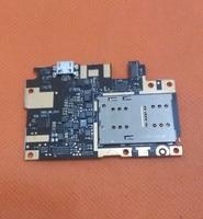 Used Original Mainboard 2G RAM 16G ROM Motherboard For UMI Zero 5 0 FHD 1920x1080 MTK6592