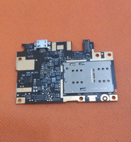 Used Original Mainboard 2G RAM 16G ROM Motherboard For UMI Zero 5 0 FHD 1920x1080 MTK6592