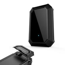A10 GSM трекер rastreador GPS трек автомобиля Велосипедный Спорт автомобиль карт Google 5000 мАч аккумулятора звуковой сигнал вибрации movemen
