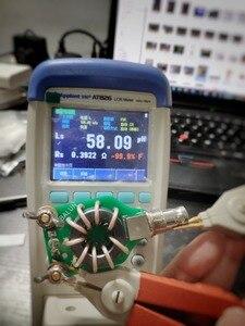 Image 2 - חדש 100 W מיניאטורי קצר גל balun 1:1 TDK מיובא מגנטי core