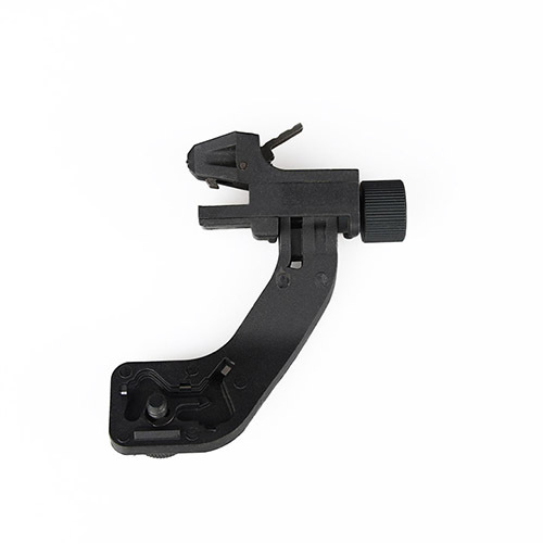 PPT NVG J Arm Mount Tactical Night Vision Scope Accessory Night Vision Mount Set J Arm Helmet Mount  For Hunting PP24-0221