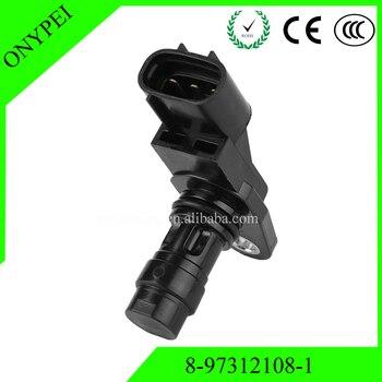 8-97312108-1 için krank mili konum sensörü ISUZU TFR 4JJ1 4HK1 8973121081 97312108