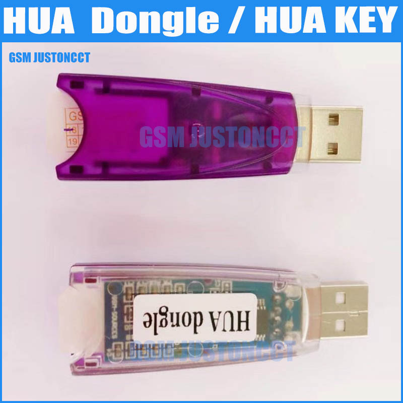 Orginal Hua Dongle Hua Dongle Key With Hqt And Hmi Activations For Hua Wei For Unlock Repair Imei Write Nvram Format Root Etc Communication Equipments