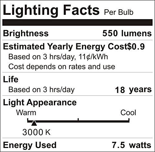 WiFi lumière de LED intelligente lampe ampoule E27 multicolore couleur changeante RGB Homekit Compatible avec Alexa, Google Home Assistant IFTTT - 5