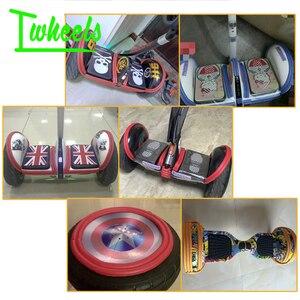 Электрический Балансирующий автомобиль Защитные колодки Ninebot Mini Plus Airwheel S8 Универсальный электрический скутер запасной аксессуар