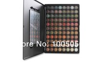 мода 88 цветов палитры теней мираж в глаз shadowvmakeup водонепроницаемый пыленепроницаемый тени для век макияж