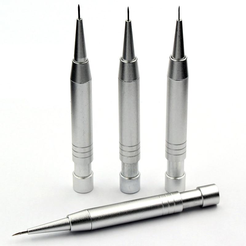 eyebrow hair planting hair tool hair transplant pen hair follicle planting pen New Manually implanted tool