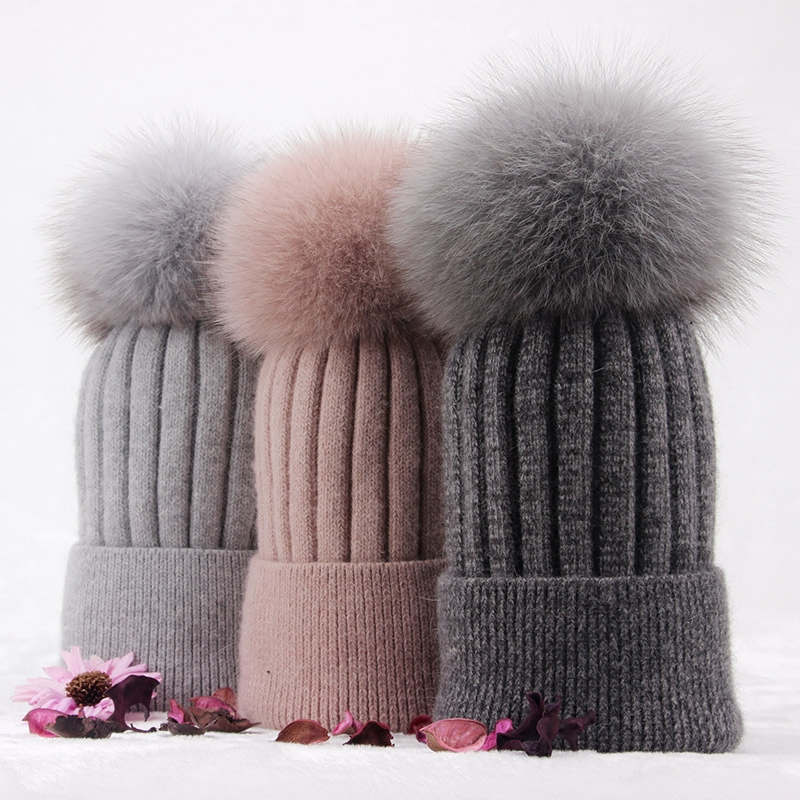 Large packages mailed autumn and winter to keep warm the bulb cap wool knitted cap hat earmuffs parent-child cap amira sabet el mahrouky improvement of jute packages to resist insects during crops storage