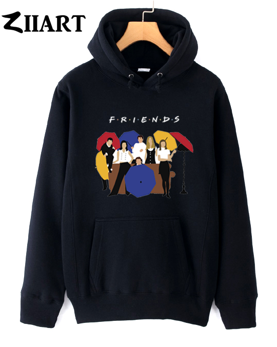 Tenacitee Girls Living in Connecticut with New Jersey Roots Hooded Sweatshirt