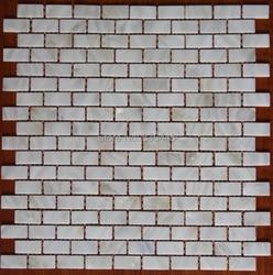 Shell Mosaik Fliesen Perlmutt Mosaik Fliesen Badezimmer Küche Backsplash  Hintergrund Wand Mosaiken Für Heimwerker