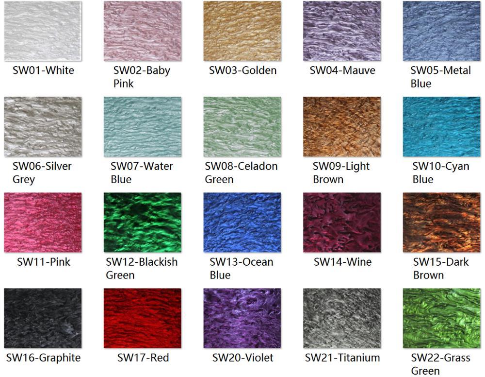 300mm x 600mm Garden Mirror Purple Colour Sheets of Acrylic