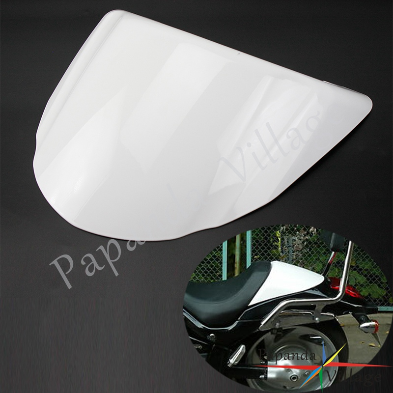 Papanda черный, белый, красный чехол для заднего сиденья мотоцикла, крышка для хвоста капота, корпус для Suzuki Boulevard M109R Boulevard M109 2006 2013