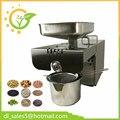 Precio de fábrica de alta extracción de aceite comercial de gran capacidad automática de maní máquina de prensa de aceite de soja