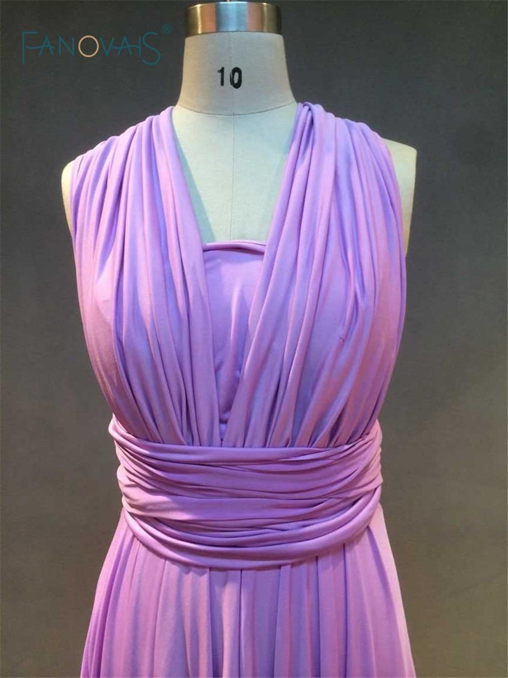 Bonito Vestidos De Dama Abrigo Convertible Composición - Vestido de ...