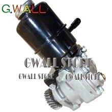New Power Steering Pump Oil Pump For Mitsubishi V68 V78 3 2 Desiel For Mitusibshi Pajero
