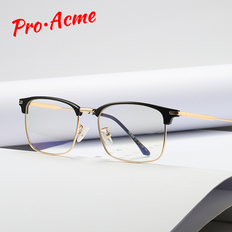 Pro Acme Unisex TR90 Blue Light Glasses/Anti Blue Light Blocking Glasses/Computer Screen Glasses/Anti Radiation Glasses PB1205