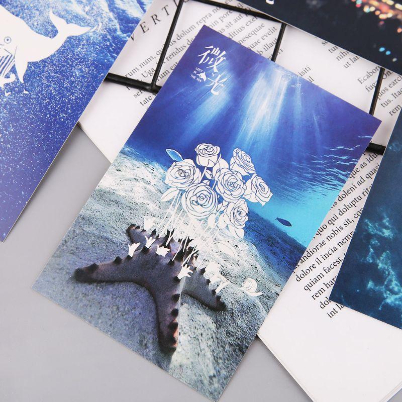 Светящаяся открытка, надписями русский