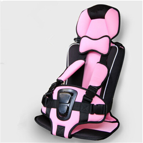 Portable Baby Safety Car Seat,More Convenient Infant Child Car Safety Seat for 9 Months-4 Years Old Children Assento De Carro