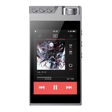 De lujo y de Precisión L3 PRO Doble CS4398 Doble ECC Flash MLC DSD de Alta Fidelidad Reproductor de Música
