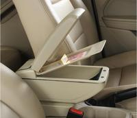 For Volvo XC60 Special XC90 Car Supplies Central Handrail Box Heightening and Higher Cushion Sleeve Interior